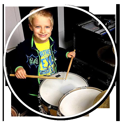 Uczniowie Drumbeat